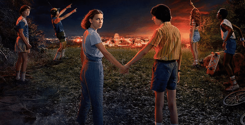 Stranger Things – Confira o Trailer da 3ª Temporada