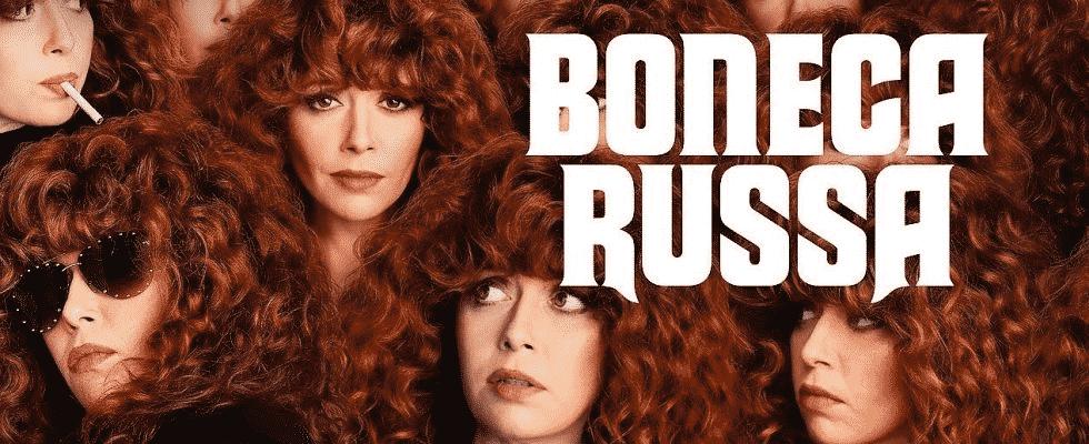 Boneca Russa (1ª Temporada) - O Ultimato 2