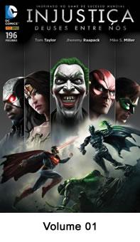 O Universo Injustice - Guia 2