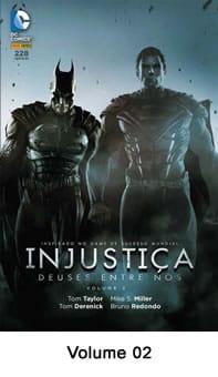 O Universo Injustice - Guia 3