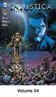 O Universo Injustice - Guia 6