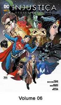O Universo Injustice - Guia 9