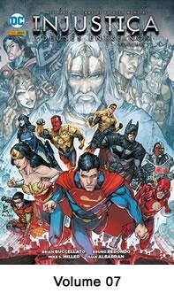 O Universo Injustice - Guia 11