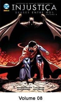 O Universo Injustice - Guia 12