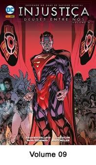 O Universo Injustice - Guia 14