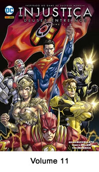 O Universo Injustice - Guia 16