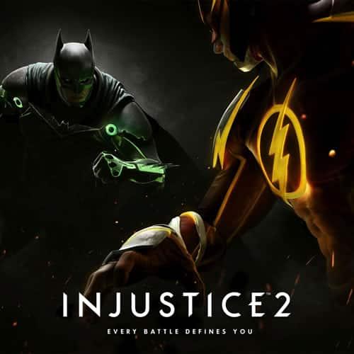 O Universo Injustice - Guia 19