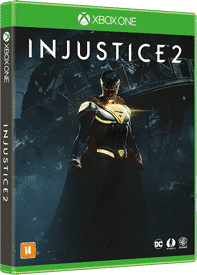 O Universo Injustice - Guia 20