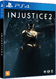 O Universo Injustice - Guia 21