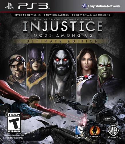 O Universo Injustice - Guia 32