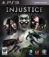 O Universo Injustice - Guia 18