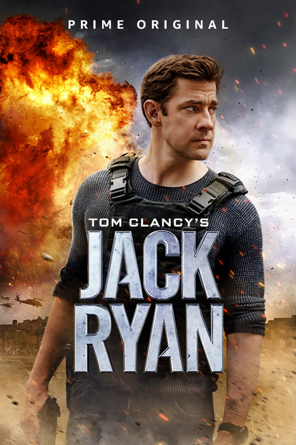 Tom Clancy´s Jack Ryan - 1ª Temporada - O Ultimato 1