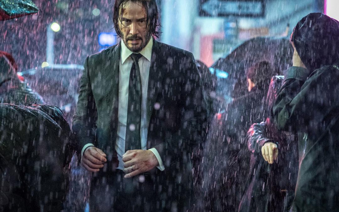 John Wick 3: Parabellum – Confira o Novo e Eletrizante Trailer!