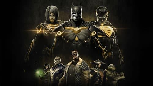 O Universo Injustice - Guia 33