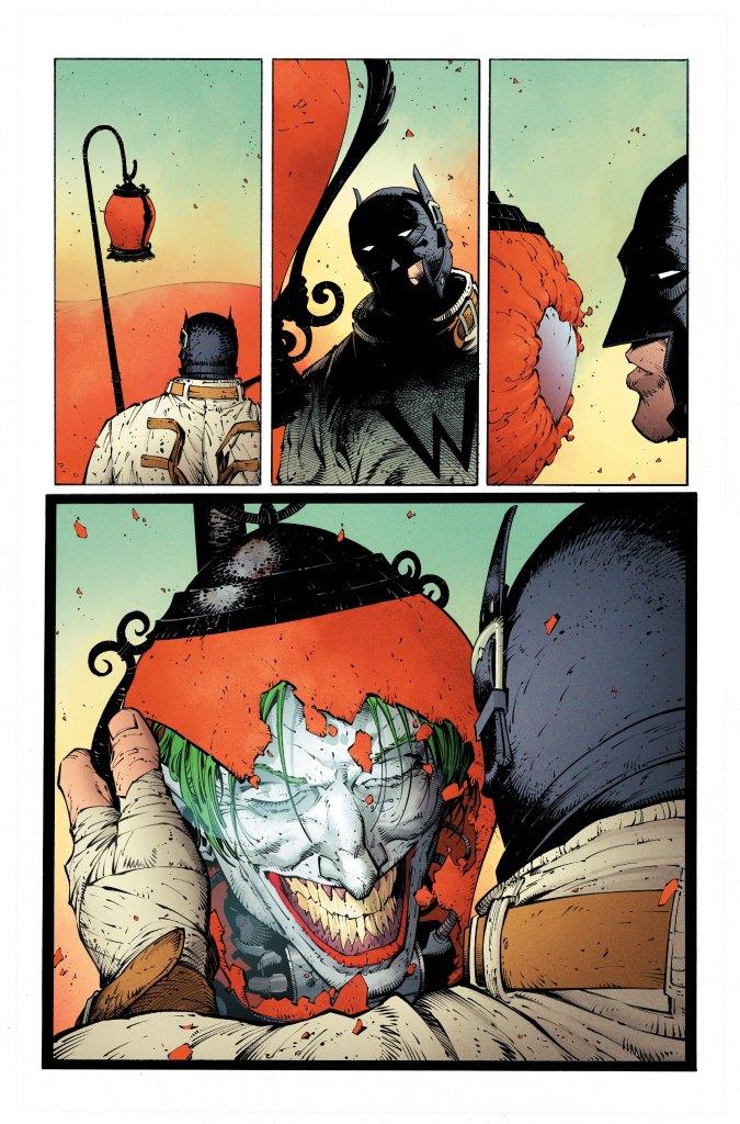Primeiras Imagens de Novo Projeto de Capullo e Snyder são Liberadas! 3