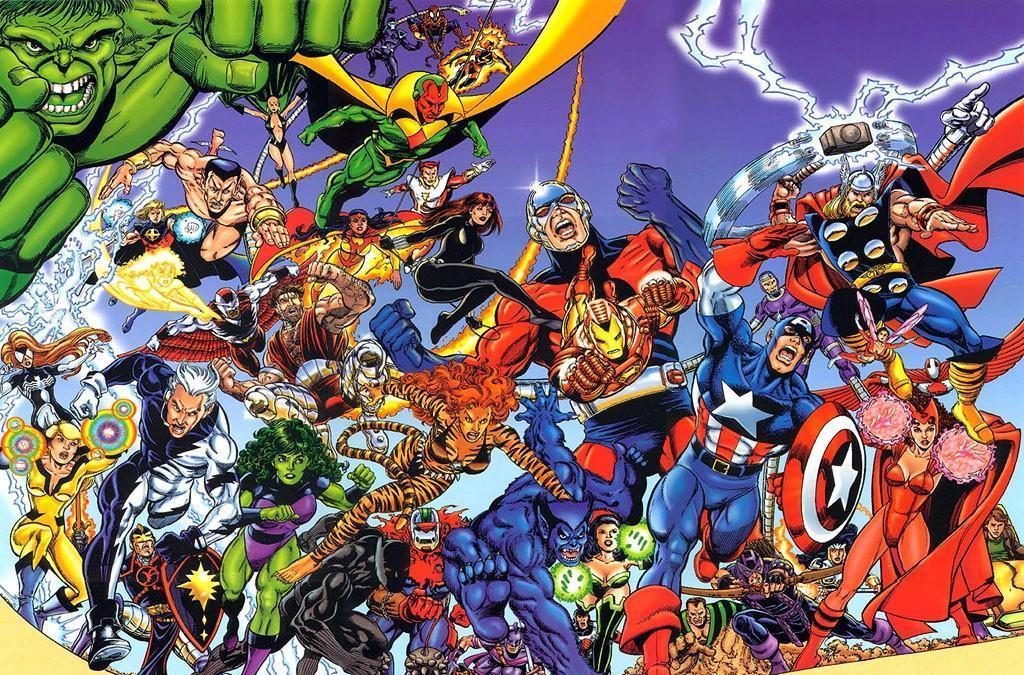 Vingadores: Ultimato - Especial Tudo Sobre os Vingadores! 12