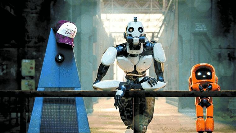 Love, Death & Robots - O Ultimato 2