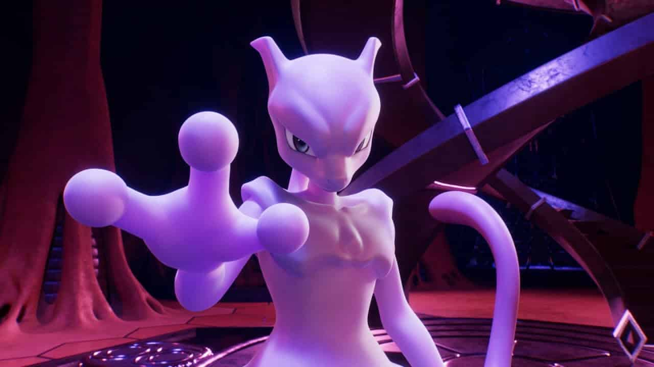 Pokémon: Confira o Trailer de Mewtwo Strikes Back: EVOLUTION