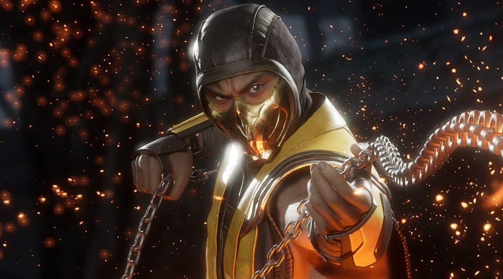 The Enemy terá série exclusiva sobre universo de Mortal Kombat 1