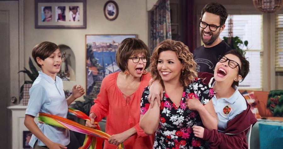 One Day at a Time (Netflix) - Dicas de Streaming 1