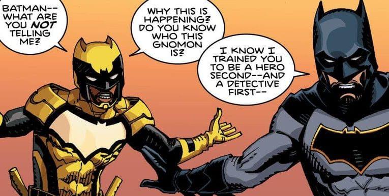 Batman & Sinal - Uma Nova Luz para Gotham 2