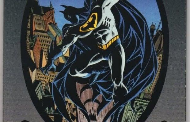 5 Versões Inusitadas (E LOUCAS) do Batman 3