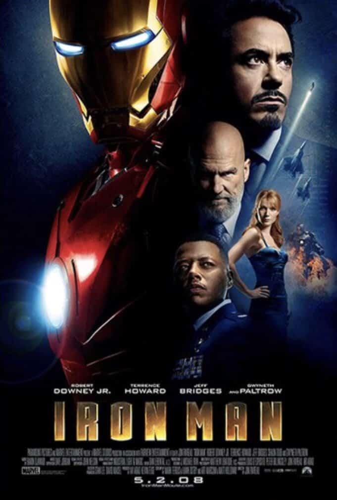 Homem de Ferro - O Ultimato 1