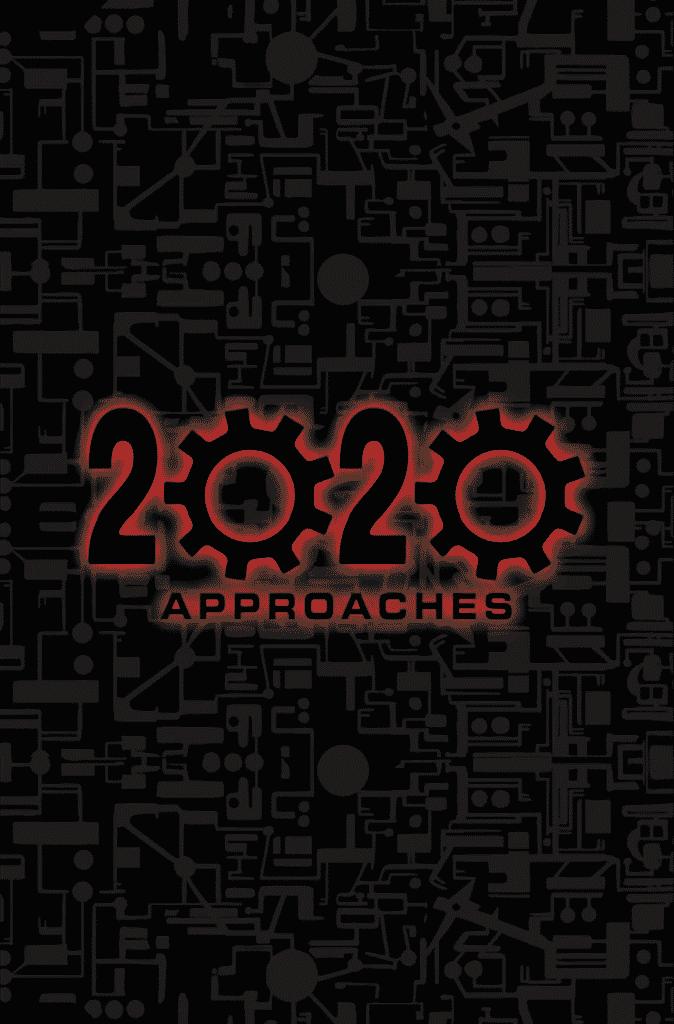 2020 está chegando 1