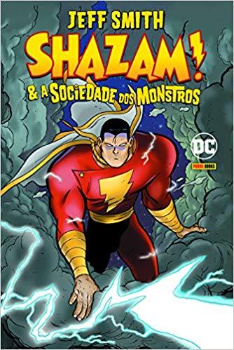 Warner divulga novas imagens do vilão de Shazam!, Dr. Silvana 6
