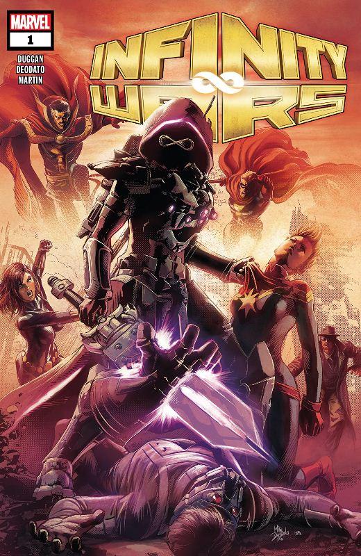 Panini Libera Assinatura Marvel no Site e informações sobre novas HQs 1