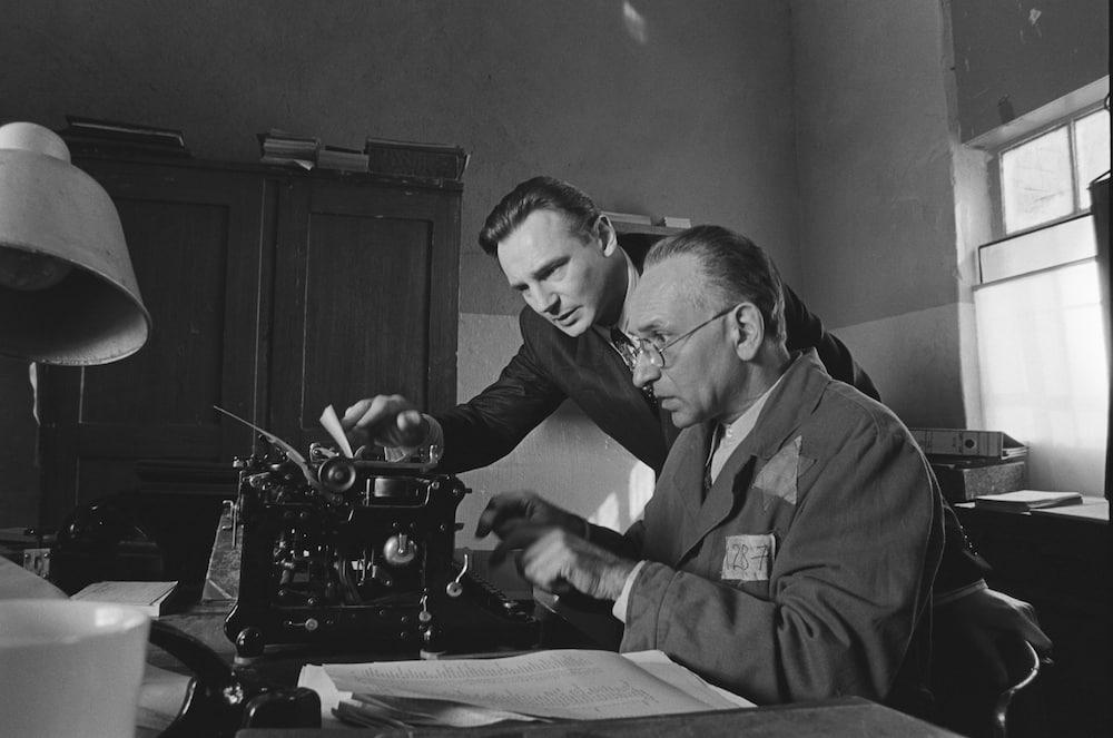 Universal lança cópia remasterizada de A Lista de Schindler em comemoração aos 25 anos da obra