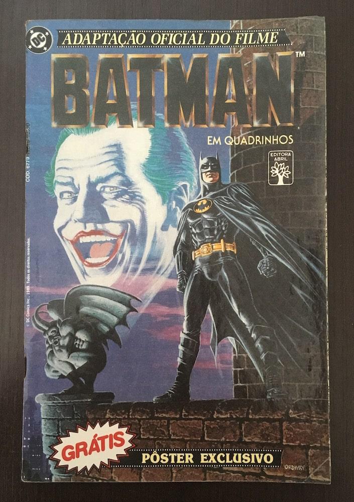 Batman - O Ultimato Retrô 3