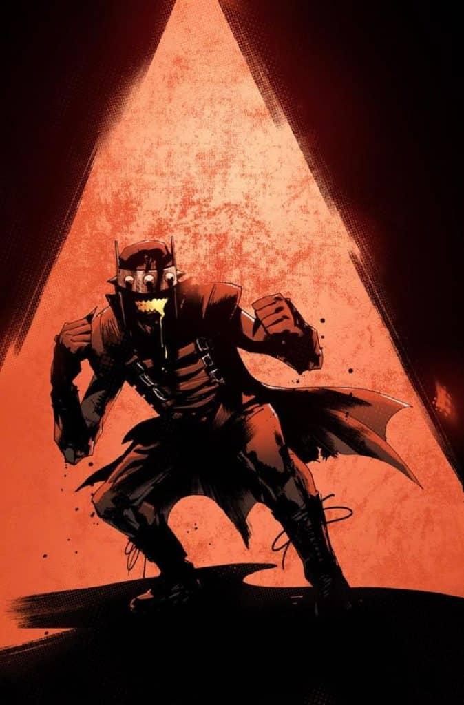 """Nova Revista """"Batman / Superman"""" Vai Abordar uma Grande Conspiração 2"""