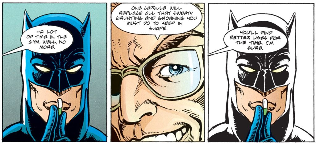 Batman Veneno - O Ultimato 3