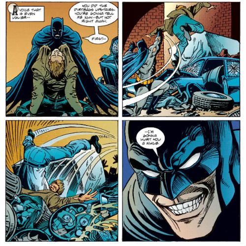 Batman Veneno - O Ultimato 2