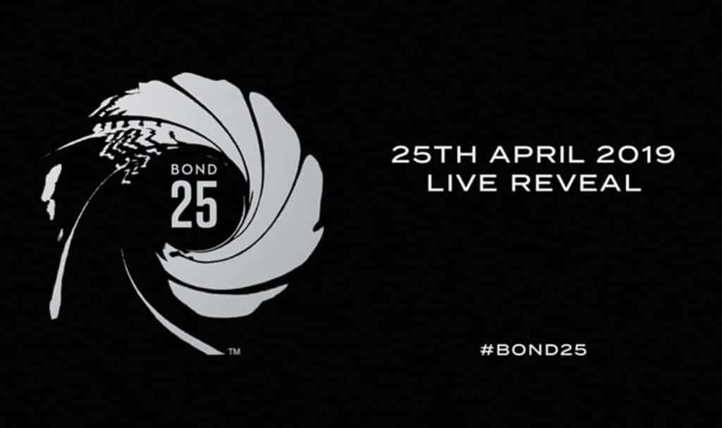 Anunciada data de início das filmagens do vigésimo quinto filme oficial de James Bond 2