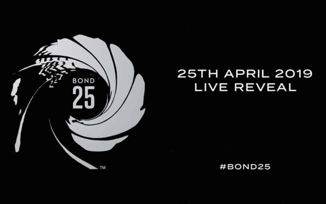 Anunciada data de início das filmagens do vigésimo quinto filme oficial de James Bond