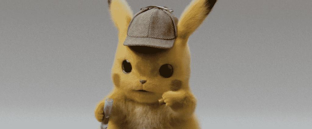 Pokémon: Detetive Pikachu - Teremos um Universo Compartilhado? 7