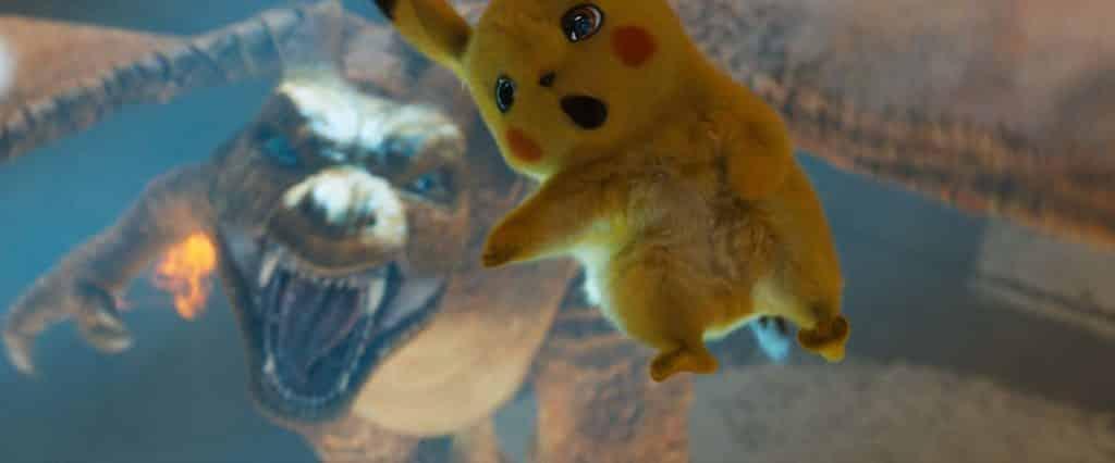 Começa pré-venda de Pokémon: Detetive Pikachu com card exclusivo para final de semana de estreia 6