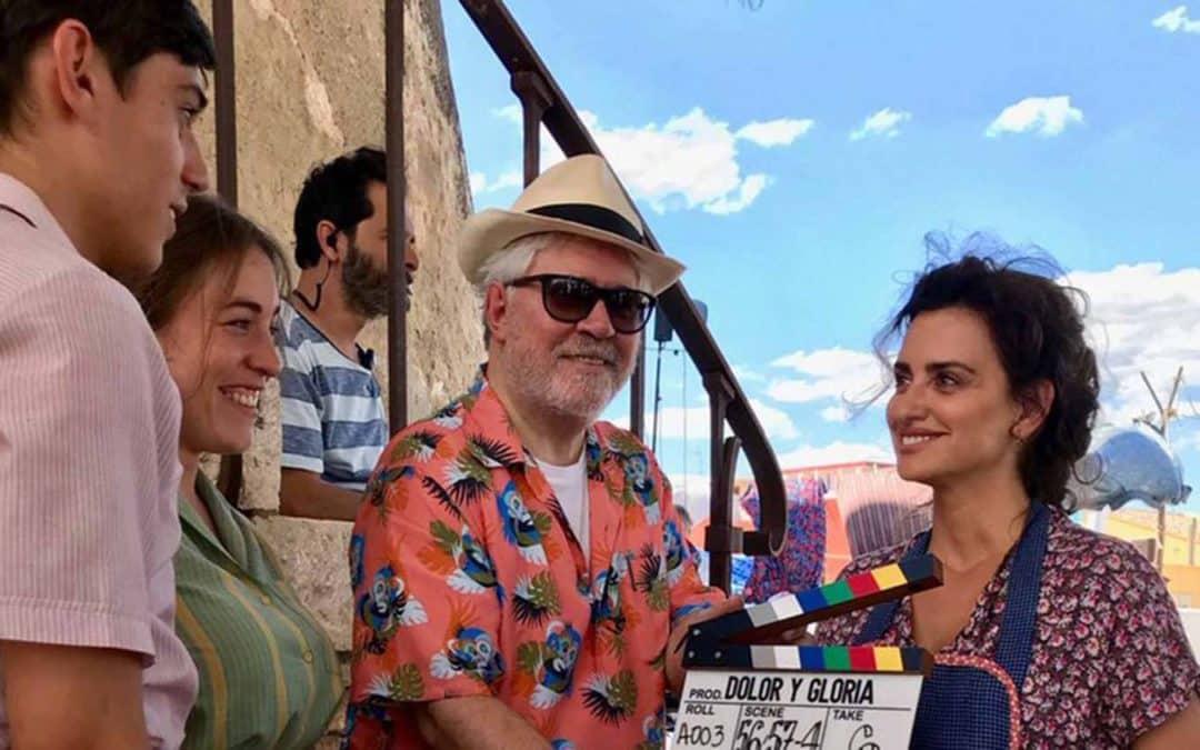 Veja o trailer de Dor e Glória, novo filme de Pedro Almodóvar