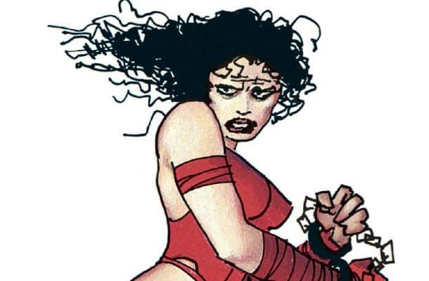 Elektra Vive