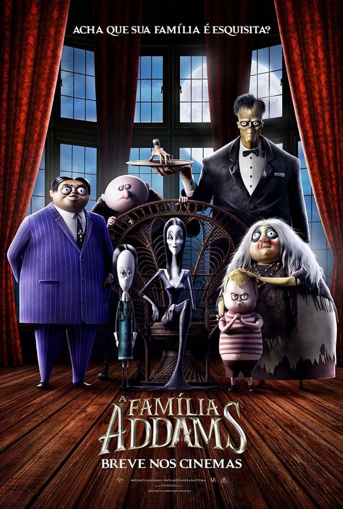A Família Addams - O Ultimato 1