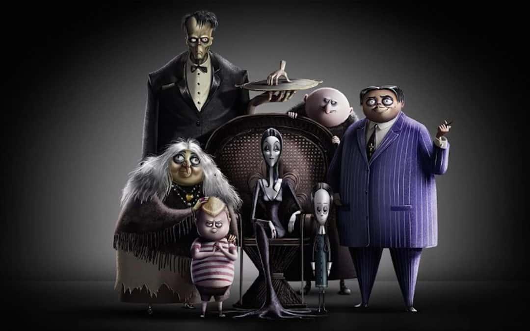 A Família Addams – O Ultimato