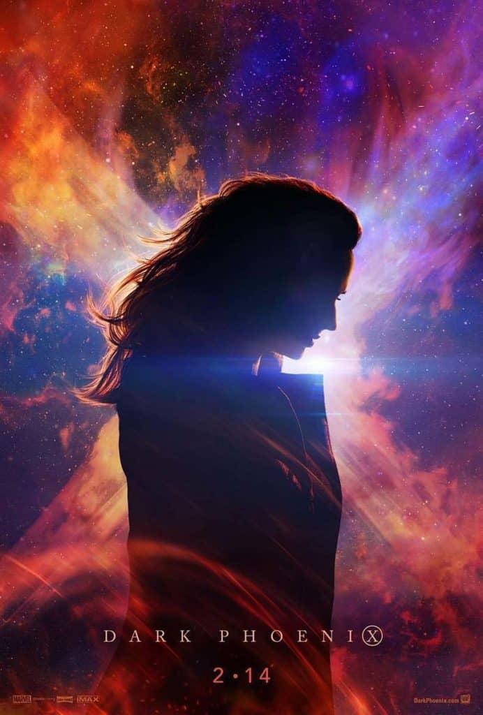 Em turnê de divulgação para X-Men: Fênix Negra, elenco passa pela Cidade Luz 7
