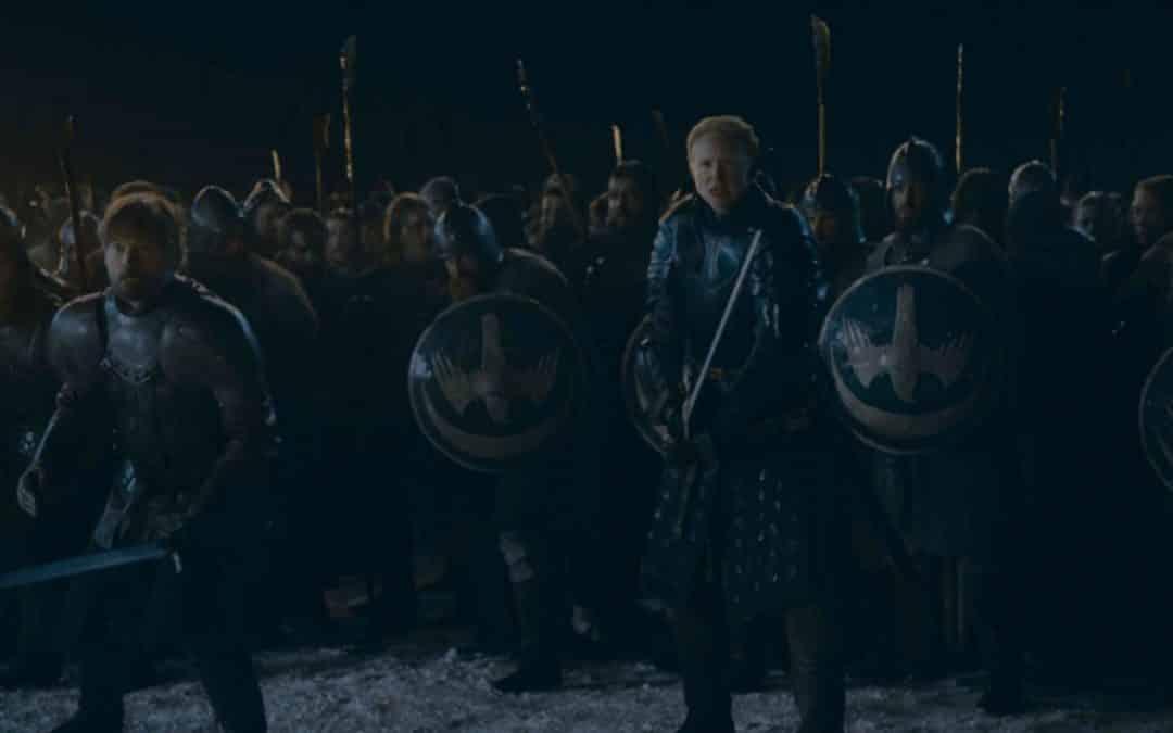 Game of Thrones: Temporada 8 Episódio 3 – Review