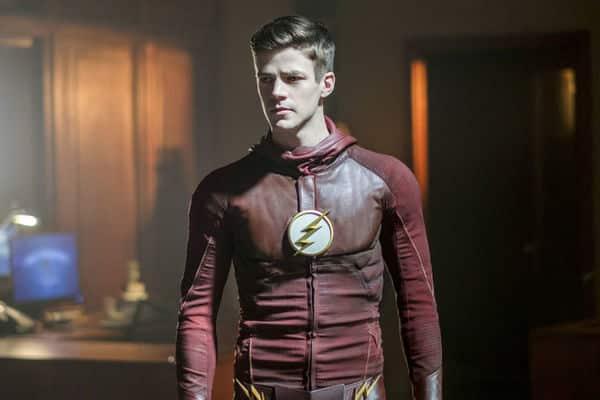 Rumores apontam Grant Gustin como Flash no filme solo do personagem e reboot do Universo DC nos cinemas