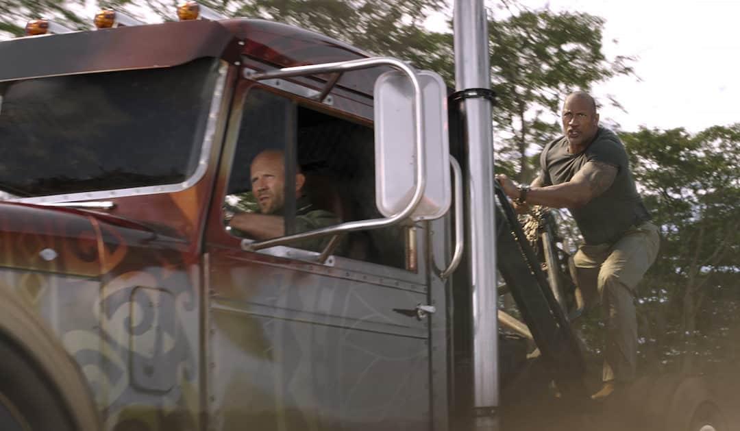 Novo trailer de Velozes & Furiosos: Hobbs & Shaw quebra todos os limites e injeta hype no tanque de combustível dos fãs