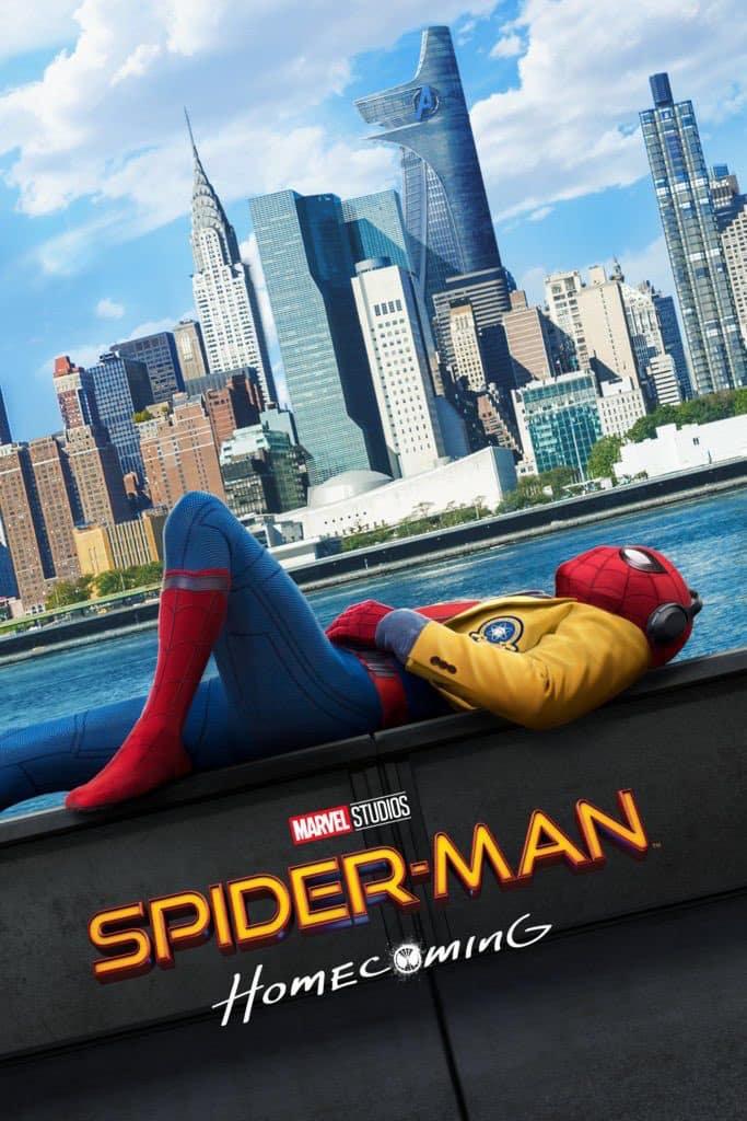Homem-Aranha: De Volta ao Lar - O Ultimato 1