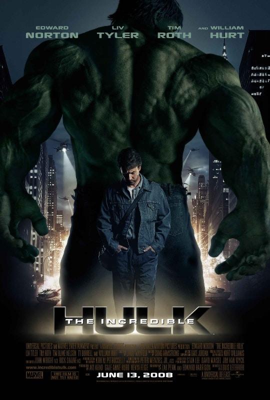 O Incrível Hulk - O Ultimato 1