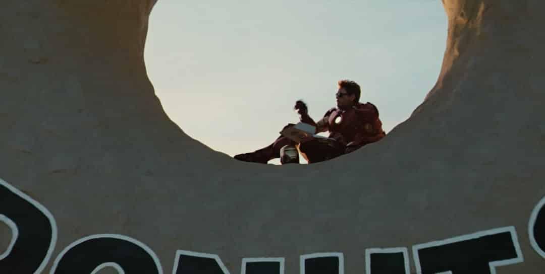 Homem de Ferro 2 | O Ultimato